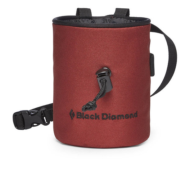 BLACK DIAMOND MOJO CHALK-BAG M-L