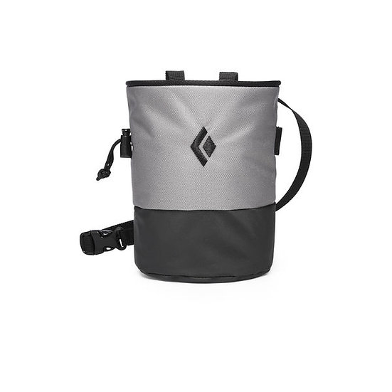 BLACK DIAMOND MOJO ZIP CHALK-BAG S/M, M/L