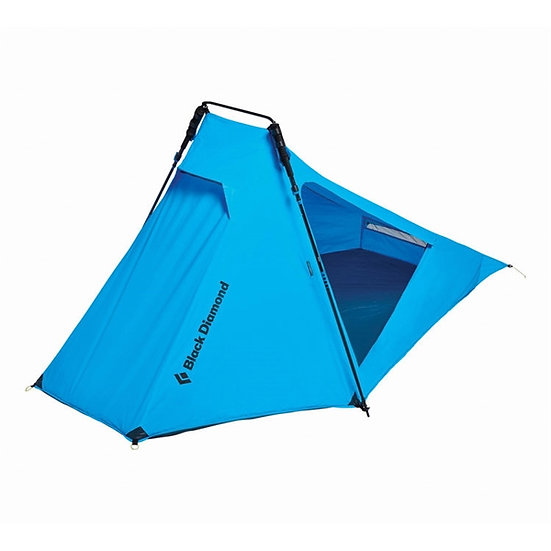 BLACK DIAMOND DISTANCE TENT WITH ADAPTER