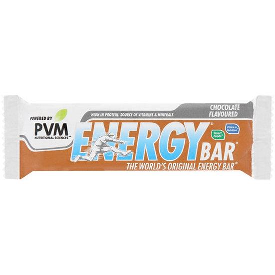 PVM ENERGY BARS - Chocolate