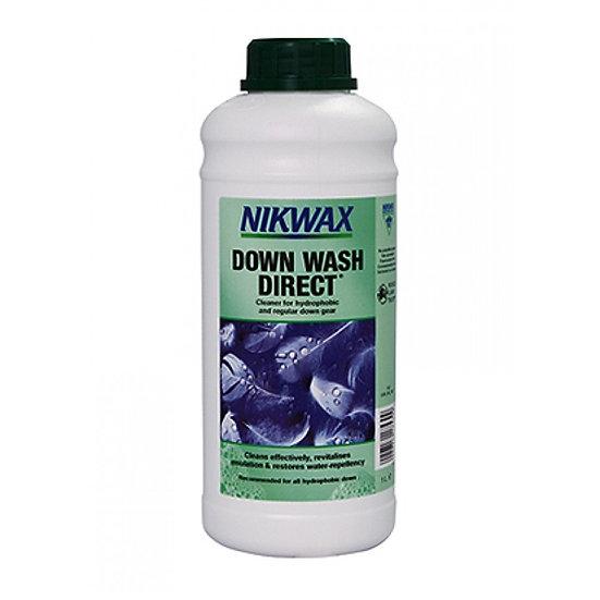 NIKWAX DOWN WASH DIRECT – 1L