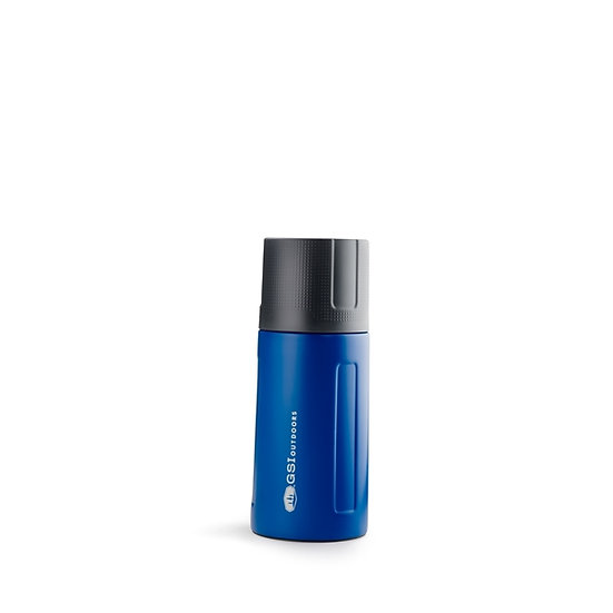 GSI OUTDOORS GLACIER STAINLESS 0.5L VACUUM BOTTLE