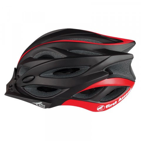 First Ascent - Galea Cycling Helmet