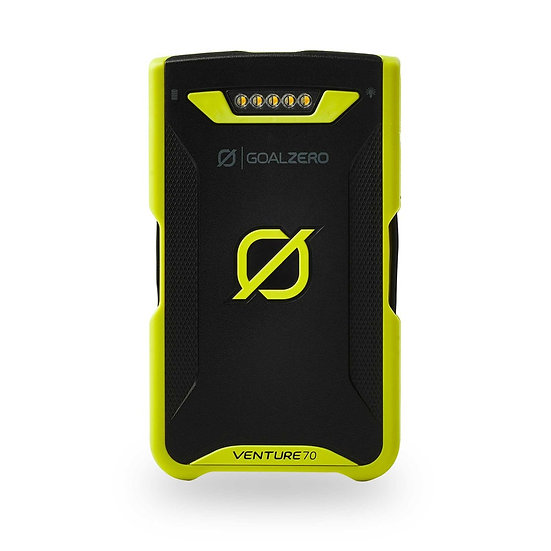 GOAL ZERO - VENTURE 70 POWER BANK MICRO/LIGHTNING