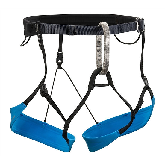 BLACK DIAMOND UNISEX COULOIR HARNESS
