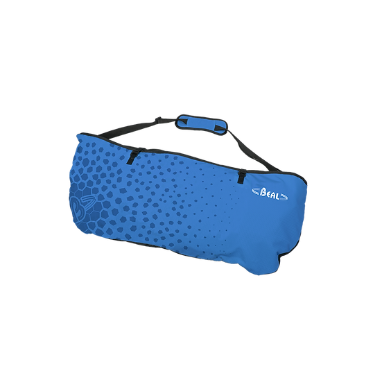 BEAL FOLIO ROPE BAG – BLUE