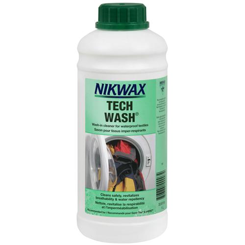 NIKWAX TECH WASH – 1L