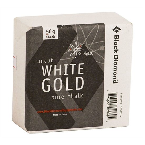 BLACK DIAMOND 56G CHALK BLOCKS – BOX OF 8