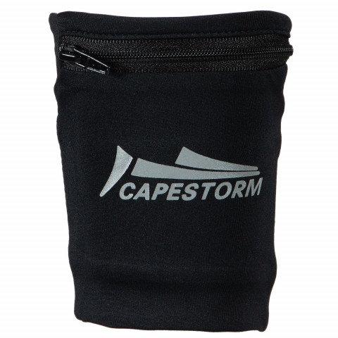Capestorm - Stretch Running Wristband