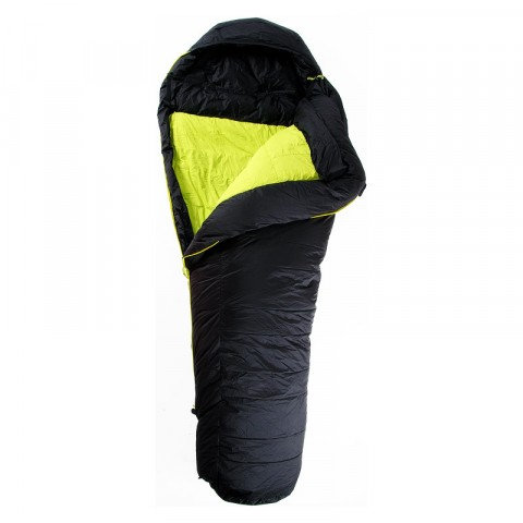 First Ascent - Blue Wolf Down Sleeping Bag