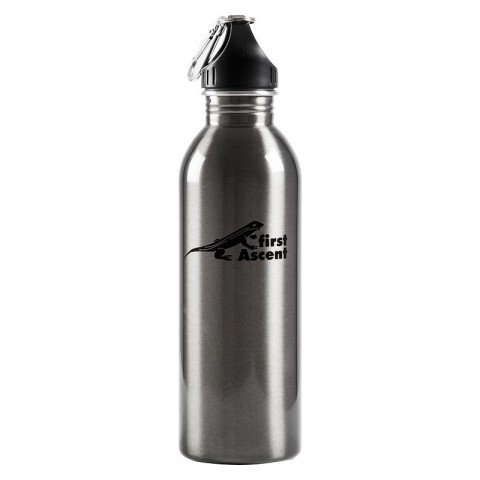 First Ascent - Single Wall Bottle