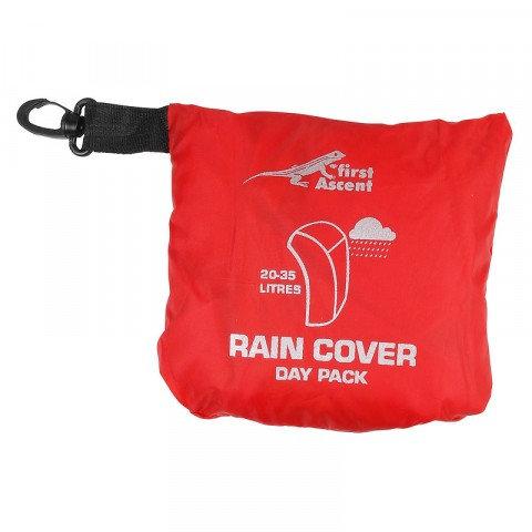 First Ascent - 20L Rain Cover Medium