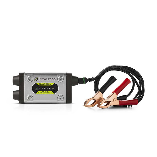 GOAL ZERO - GUARDIAN 12V PLUS CHARGE CONTROLLER