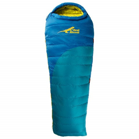 First Ascent - Ice Nino Down Sleeping Bag