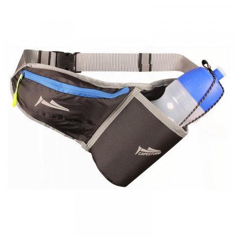 Capestorm - Sprint Running Belt And Bottle