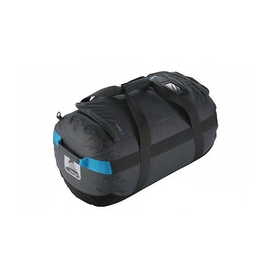 VANGO CARGO 120 GREY/BLUE PACK – 120L
