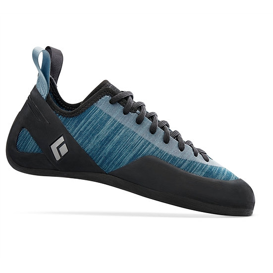 BLACK DIAMOND MEN'S MOMENTUM LACE CLIMBING SHOES