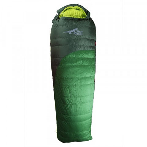 First Ascent - Ice Breaker Down Sleeping Bag