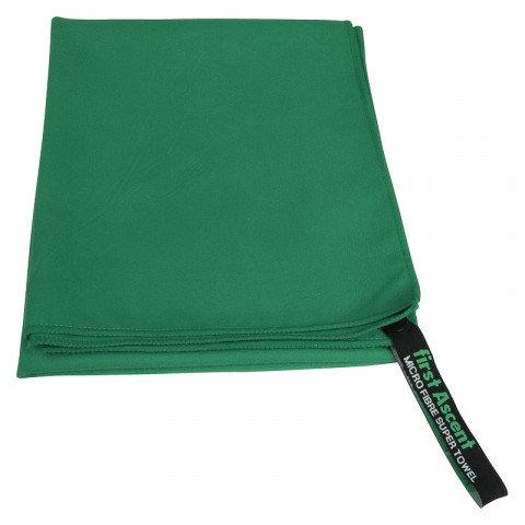 First Ascent - Super Microfibre Towel Large