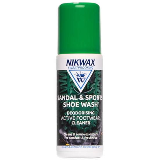 NIKWAX SANDAL WASH – 125ML