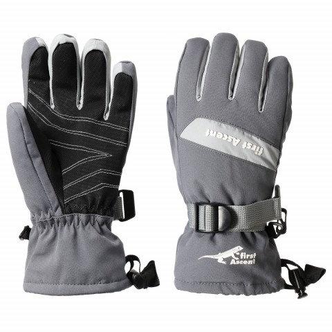 First Ascent - Jnr Mogul Ski II Glove