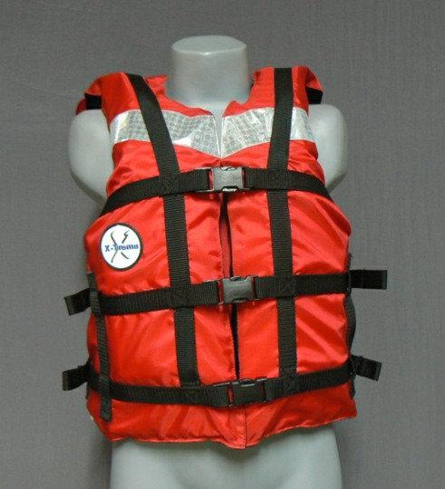 X-Treme - Magnum Rafting (S, M, L)