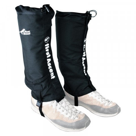 First Ascent - Gaiters - Full Length