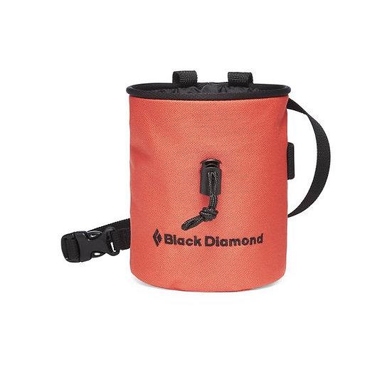 BLACK DIAMOND MOJO CHALK-BAG S/M