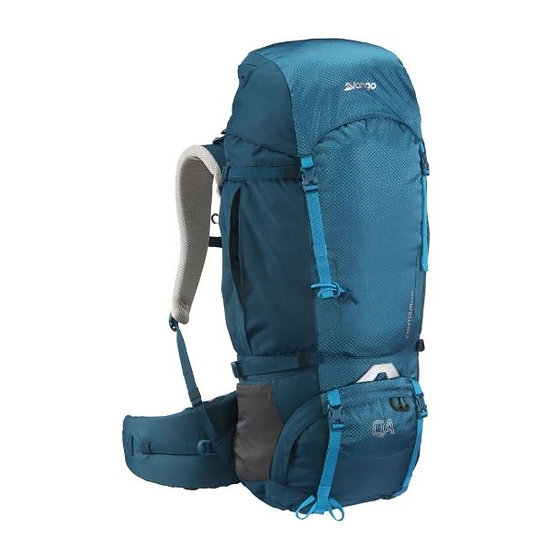 VANGO CONTOUR 60+10 BACKPACK