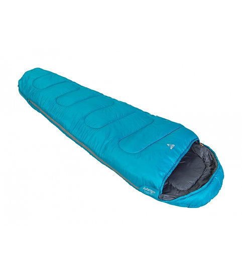 VANGO ATLAS 250 SLEEPING BAG – BONDI BLUE