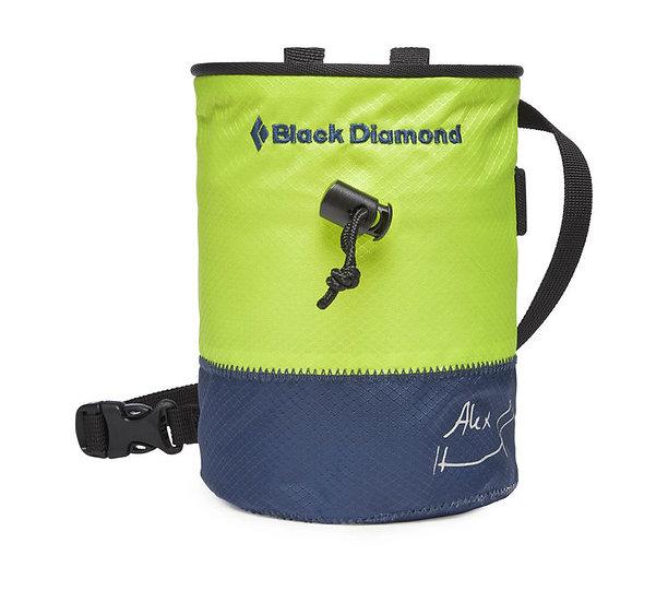 BLACK DIAMOND FREERIDER CHALK BAG – M/L