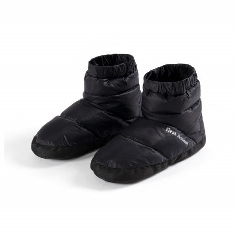 First Ascent - Down Bootie Slipper