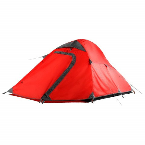 First Ascent - Helio 2 Person 4 Season Hiking Tent