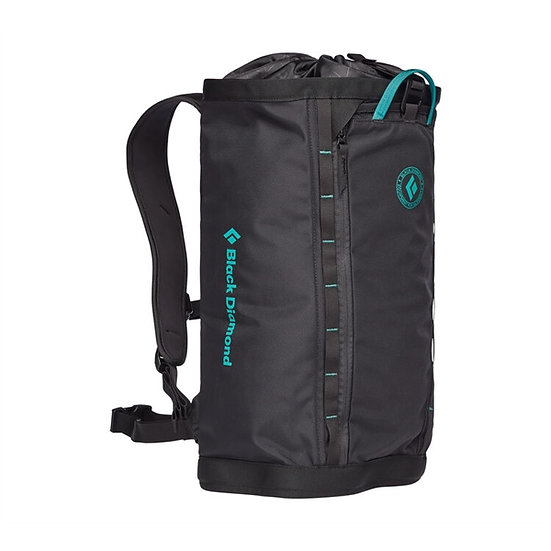BLACK DIAMOND STREET CREEK 24L BACKPACK – BLACKTEAL