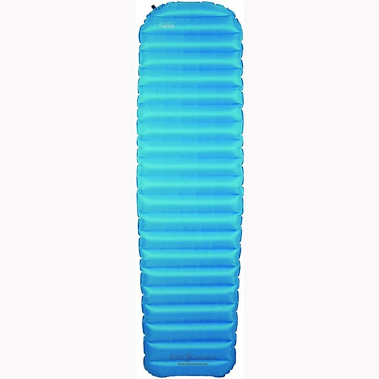 JR GEAR TRAVERSE CORE STANDARD MUMMY – AQUA