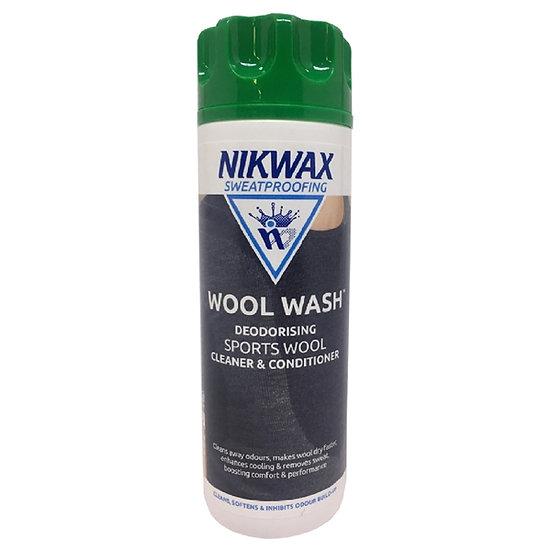 NIKWAX WOOL WASH – 300ML