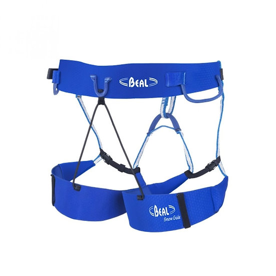 BEAL SNOW GUIDE UNISEX HARNESS – SIZE S1