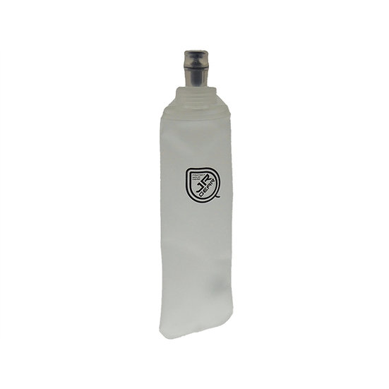 JR GEAR SOFT FLASK 500 – WHITE