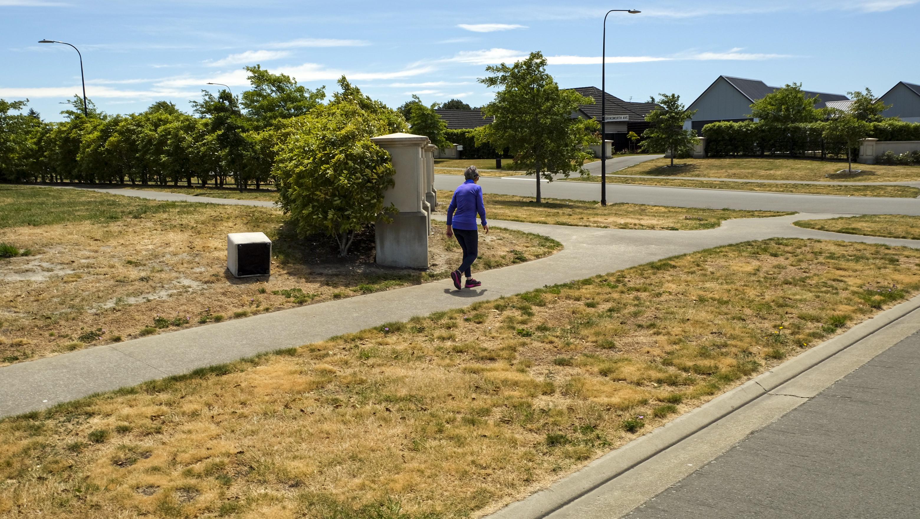New Zealand_old runner