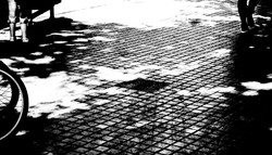 Barcelone_June 2018_Invisible Difference