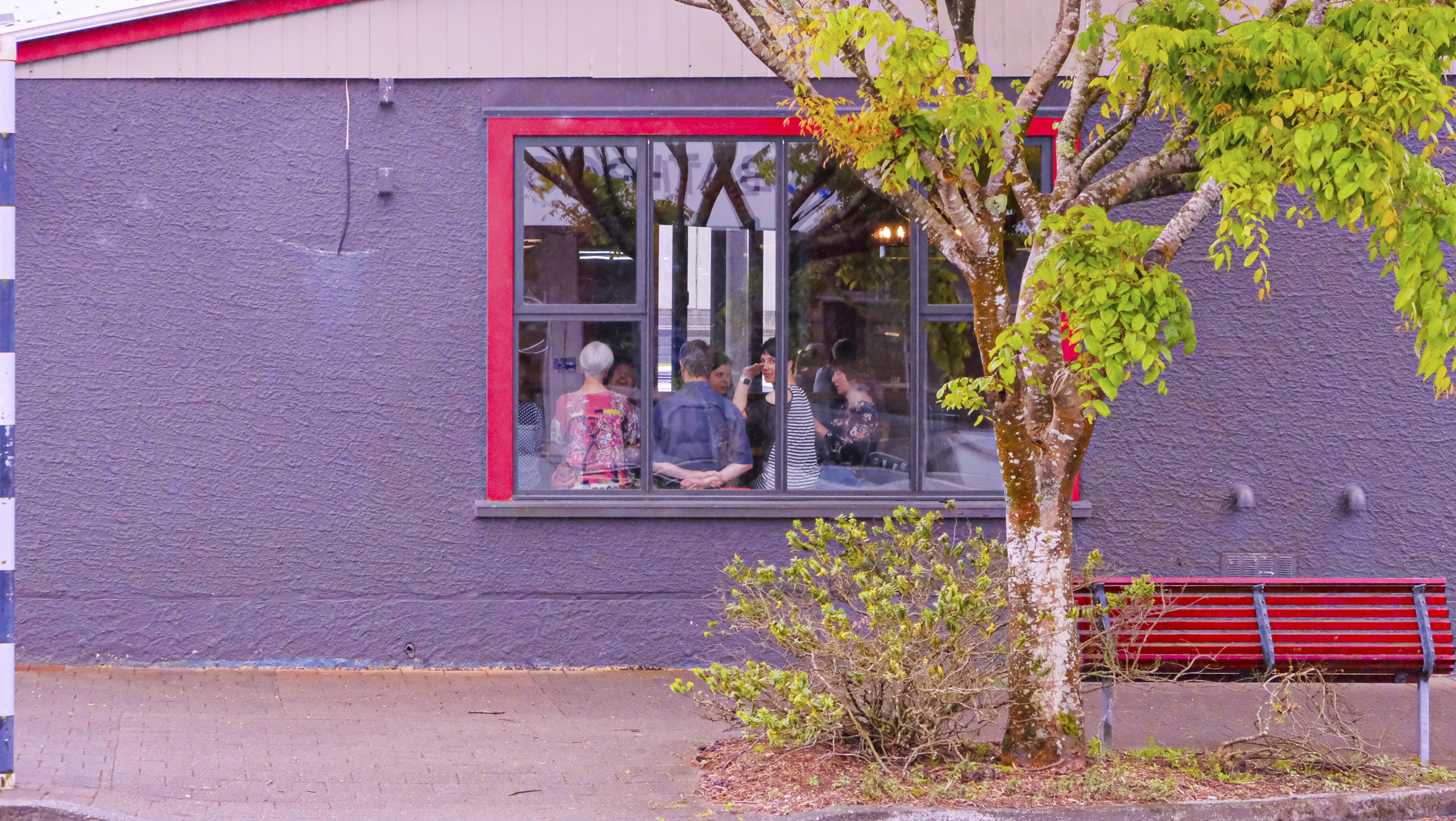 New Zealand_Une maison pas comme les aut
