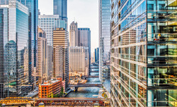 Chicago_June 2018_The first morning