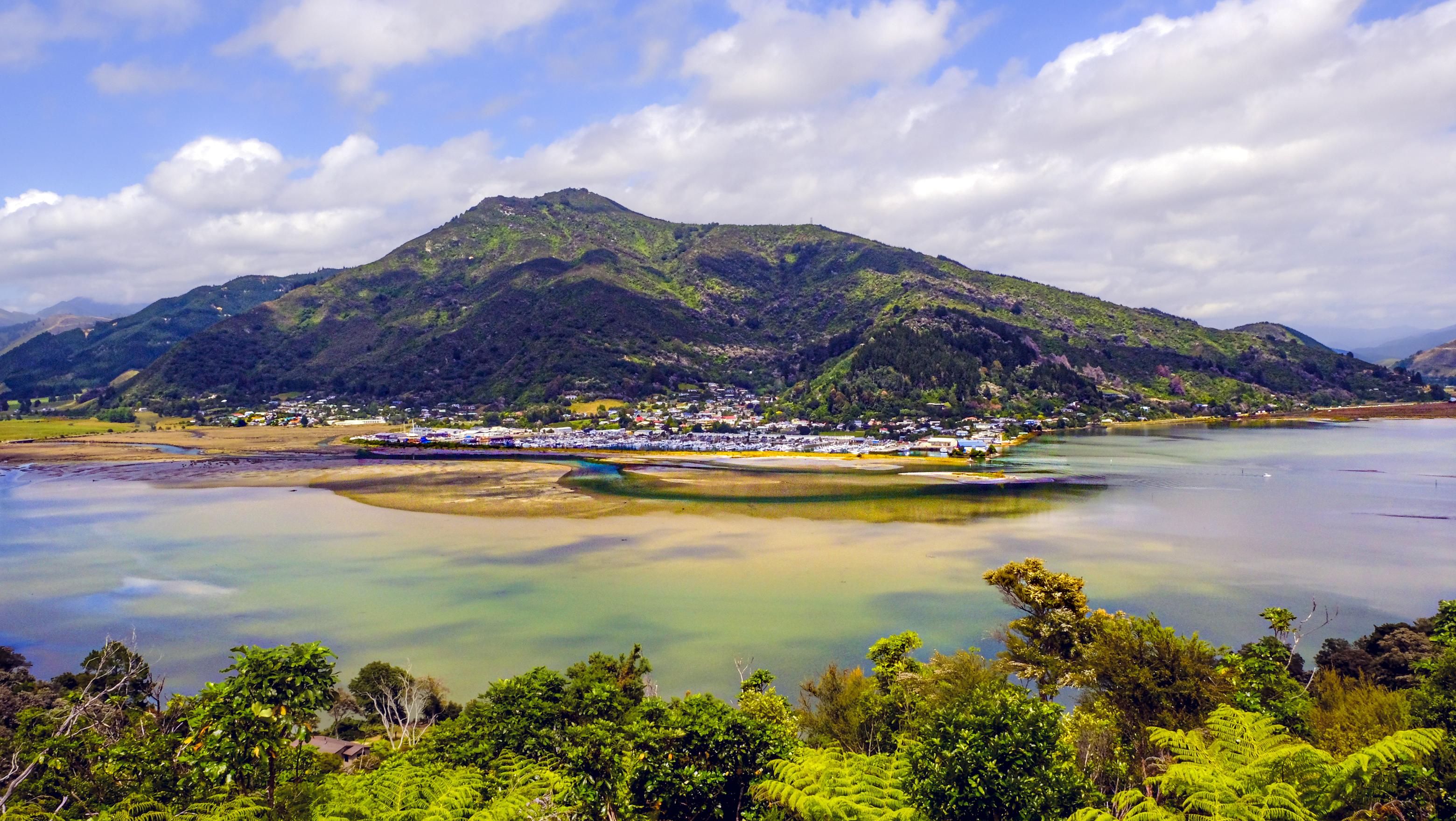New Zealand_Last landscape beauty