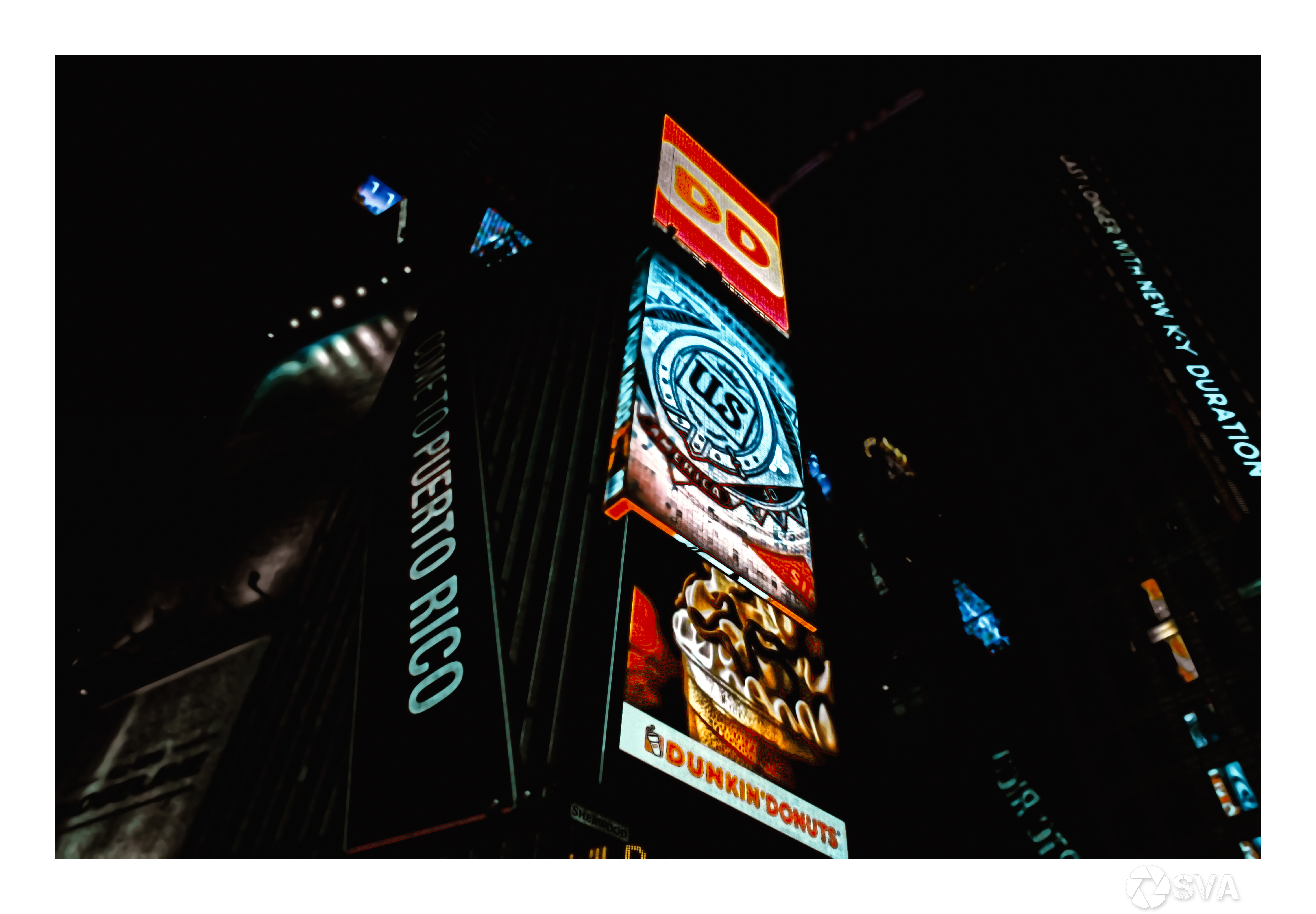 WDILNY_Day 2_Time Square by night