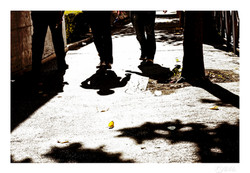 Roma_The shadows