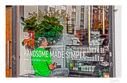 WDILNY_Day 6_Handsome made simple