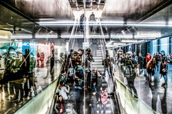 London_Transparent automatisation