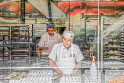 SF Portrait bread industry Fisherland