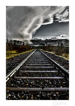 9. Following my Path