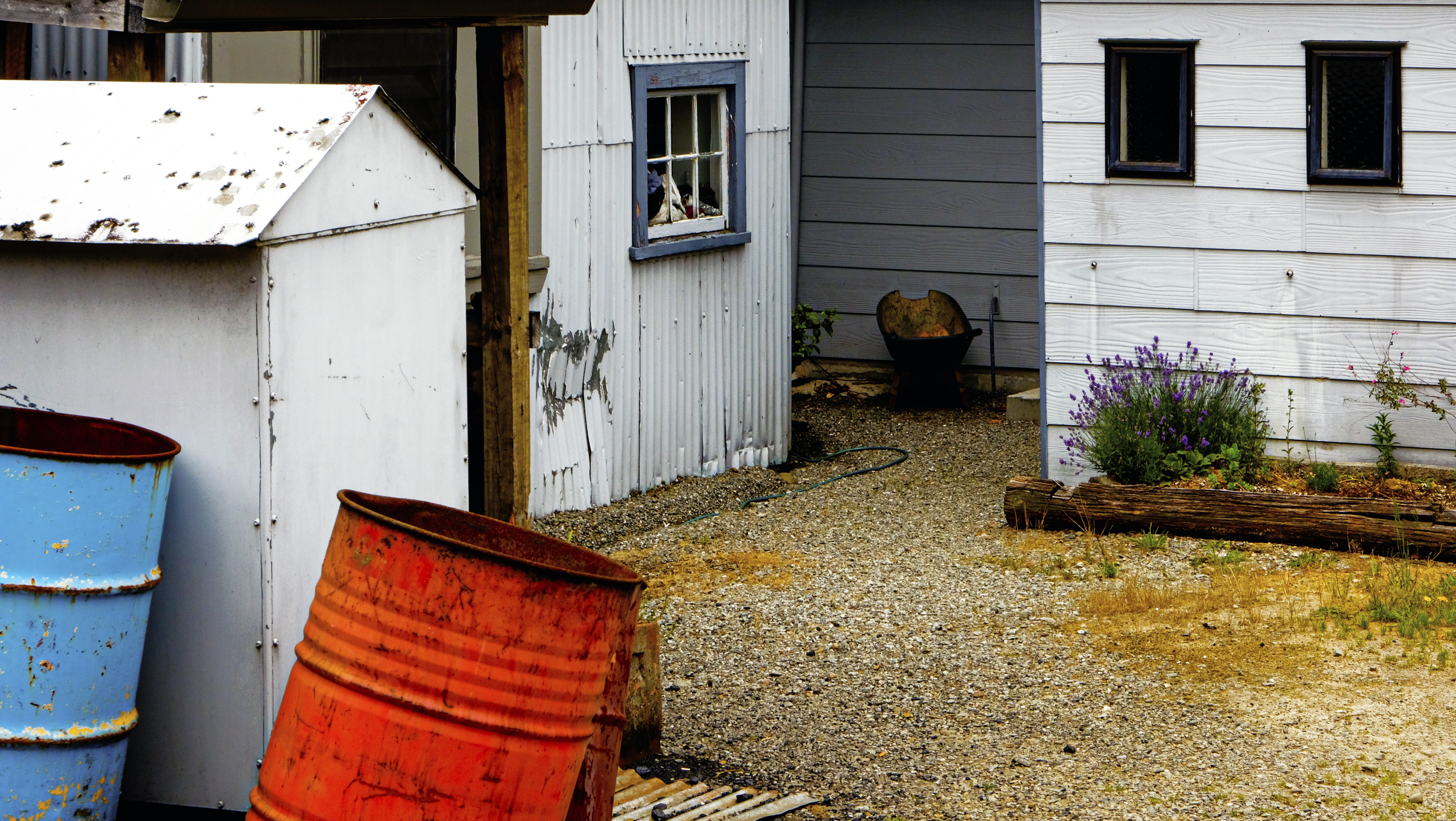 New Zealand_Home sweet home